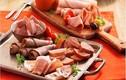 8 loại thực phẩm ăn thường xuyên sẽ rước bệnh vào người