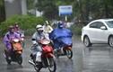 Dự báo thời tiết 26/4, miền Bắc có nơi mưa to, trời mát