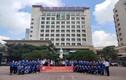 Học viện Y Dược học cổ truyền Việt Nam lên đường chi viện cho Bắc Giang