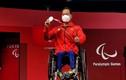 Lực sĩ Lê Văn Công mất HCV tại Paralympic Tokyo 2020 vì cân nặng