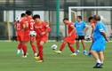 Ông Park chốt danh sách đội tuyển Việt Nam đấu Saudi Arabia