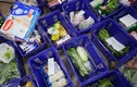 """Bị chê giá cao, nhiều siêu thị ở TP.HCM sửa combo """"đi chợ hộ"""""""