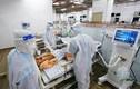 Bộ Y tế: Số lượng bệnh nhân tử vong do Covid-19 giảm 30%