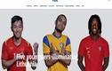 FIFA chọn Văn Hiếu vào top 5 cầu thủ trẻ hay nhất vòng bảng World Cup