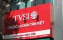 Cho vay margin, Chứng khoán Tân Việt bị phạt 125 triệu đồng
