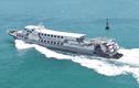 """Tàu cao tốc Superdong Kiên Giang """"lao đao"""" trước sóng COVID-19"""