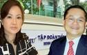 Bà Chu Thị Bình thay chồng lên ghế Chủ tịch Thuỷ sản Minh Phú
