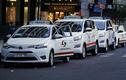 Vinasun lại phải dừng dịch vụ taxi tại TP HCM