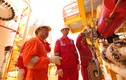 PVEP vượt 13% kế hoạch doanh thu trong 9 tháng