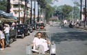 Ảnh màu hiếm có về cuộc sống ở Sài Gòn năm 1954 (2)