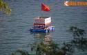 Tận mục bến tàu Không số huyền thoại vịnh Vũng Rô