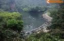 Danh thắng cực thiêng gần ngôi chùa lớn nhất thế giới ở Việt Nam