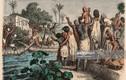 Môn thể thao bạo lực kinh hoàng của Ai Cập cổ đại