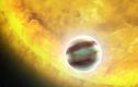 """Phát sốt: Hành tinh """"sinh đôi"""" của Trái đất, chứa đầy đá quý hồng ngọc"""