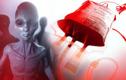 Tiết lộ cực sốc về màu máu bí ẩn của người ngoài hành tinh