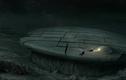 """Lặn xuống đáy biển, giật mình phát hiện UFO """"nằm vùng"""" dưới dại dương?"""