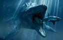 Cận cảnh quái vật đáng sợ thống trị đại dương chục triệu năm trước