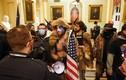 Lãnh đạo thế giới bất bình trước bạo loạn ở Quốc hội Mỹ