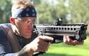 Cực dị khẩu súng ngắn có hộp tiếp đạn nhiều hơn AK-47