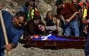 Những khoảnh khắc đau xé lòng sau cuộc xung đột giữa Armenia và Azerbaijan