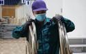 Đà Nẵng tháo dỡ bệnh viện dã chiến đưa ra Hải Dương