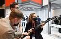Triển lãm IDEX 2021: Vũ khí Nga làm khuynh đảo khách thăm quan