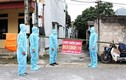 Chiều 1/5: Việt Nam có thêm 14 ca mắc mới, 3 ca ở Hà Nam