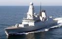 """HMS Defender tiếp tục """"thanh minh"""" dù đã ra khỏi biển Đen"""