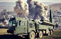 Syria cảnh báo Israel: Sẽ phản kháng bằng tên lửa đạn đạo