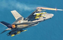 S-200 Syria lần đầu 'bắt sống' F-35 Israel bên kia biên giới