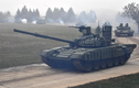 Serbia điều xe tăng tối tân mới được Nga viện trợ tới biên giới Kosovo