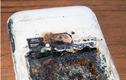Bé gái tử vong vì điện thoại phát nổ trong lúc nghe nhạc