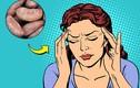 8 thực phẩm đánh bay cơn đau nửa đầu khó chịu