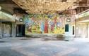 Bên trong khu nghỉ dưỡng sang trọng bị bỏ hoang, đổ nát của Liên Xô cũ