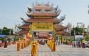 Ngôi chùa có Tượng Phật bằng đá sapphire lớn nhất Việt Nam