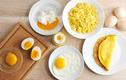 Sai lầm ăn trứng nhiều người mắc phải khiến sức khỏe giảm sút