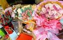 Pha Lê khoe quà sinh nhật 'ngập' hoa, tiền mặt và trang sức đắt tiền