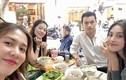 Sự thật Hoa hậu Tiểu Vy đang bí mật hẹn hò với thiếu gia Hà thành