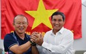 Thầy Park, HLV Mai Đức Chung thân thiết sau kỳ SEA Games lịch sử