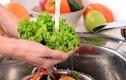 Ngâm rau sống thêm thứ này đảm bảo loại hết vi khuẩn