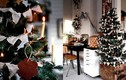 Đón Noel siêu ấm áp với những kiểu trang trí cực đơn giản