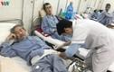 Bác sĩ lý giải khả năng bụi mịn có thể gây ung thư