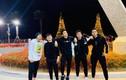 Người hâm mộ trêu Đức Chinh chưa trưởng thành giữa dàn cầu thủ