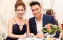 Vợ cũ Việt Anh e lệ bên người lạ, nghi là tình mới