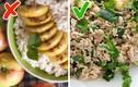 7 thực phẩm không nên ăn nhiều vào buổi sáng