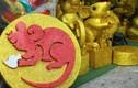 Chuột xốp khổng lồ giá hàng chục triệu trưng bán Tết