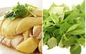 """3 loại rau quả tuyệt đối không ăn cùng lẩu gà kẻo """"tật mang"""""""