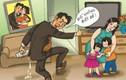 Chết lặng trước hợp đồng tình ái 1 tỷ đồng giữa chồng và giúp việc
