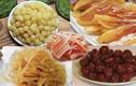 Những thực phẩm ngày Tết dễ bị 'tẩm độc', cẩn trọng khi mua