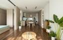 Cải tạo căn hộ 78m2 thành không gian mở linh hoạt